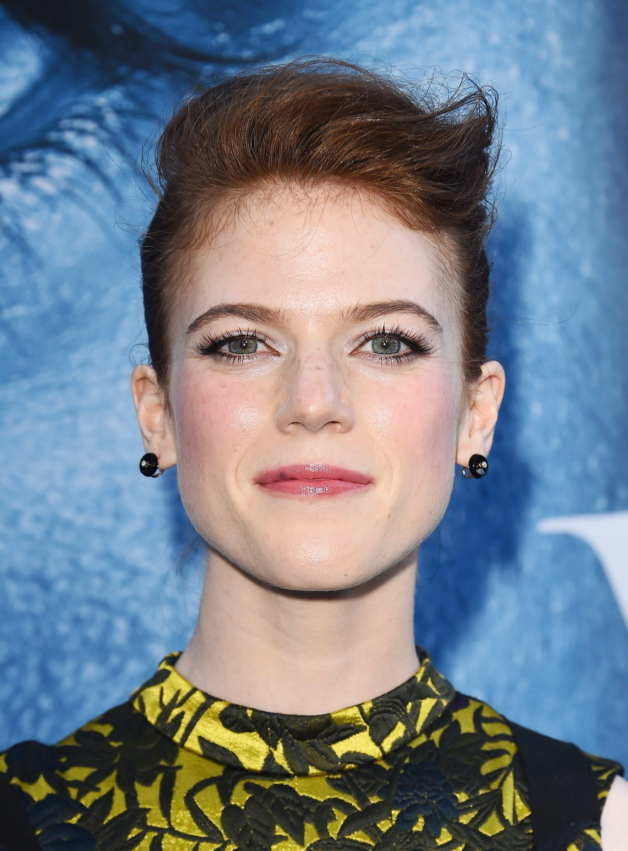 Game of Thrones season 7 premiere: The best red carpet hair looks