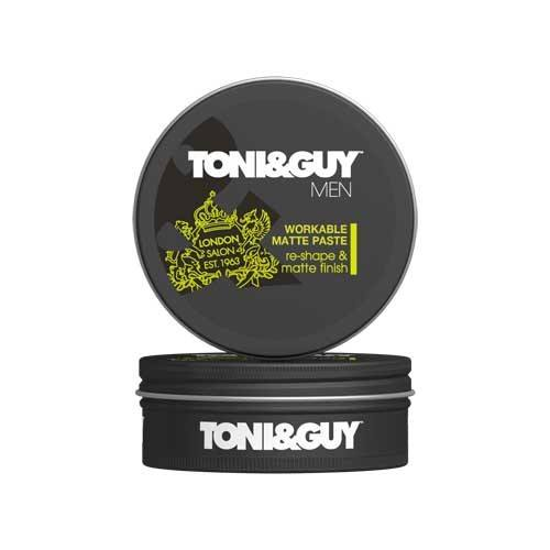 TONI&GUY Men: Workable Matte Paste image