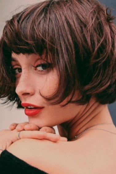 7 Best French Hairstyles To Rock This Season   All Things ...