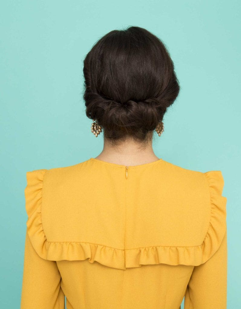 Prom Hairstyles For Medium Hair 11 Ultra Chic Styles To Try Now