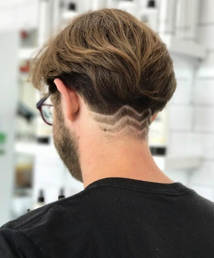 8 Trendy Shaved Undercut Styles To Inspire Your Next Cut All