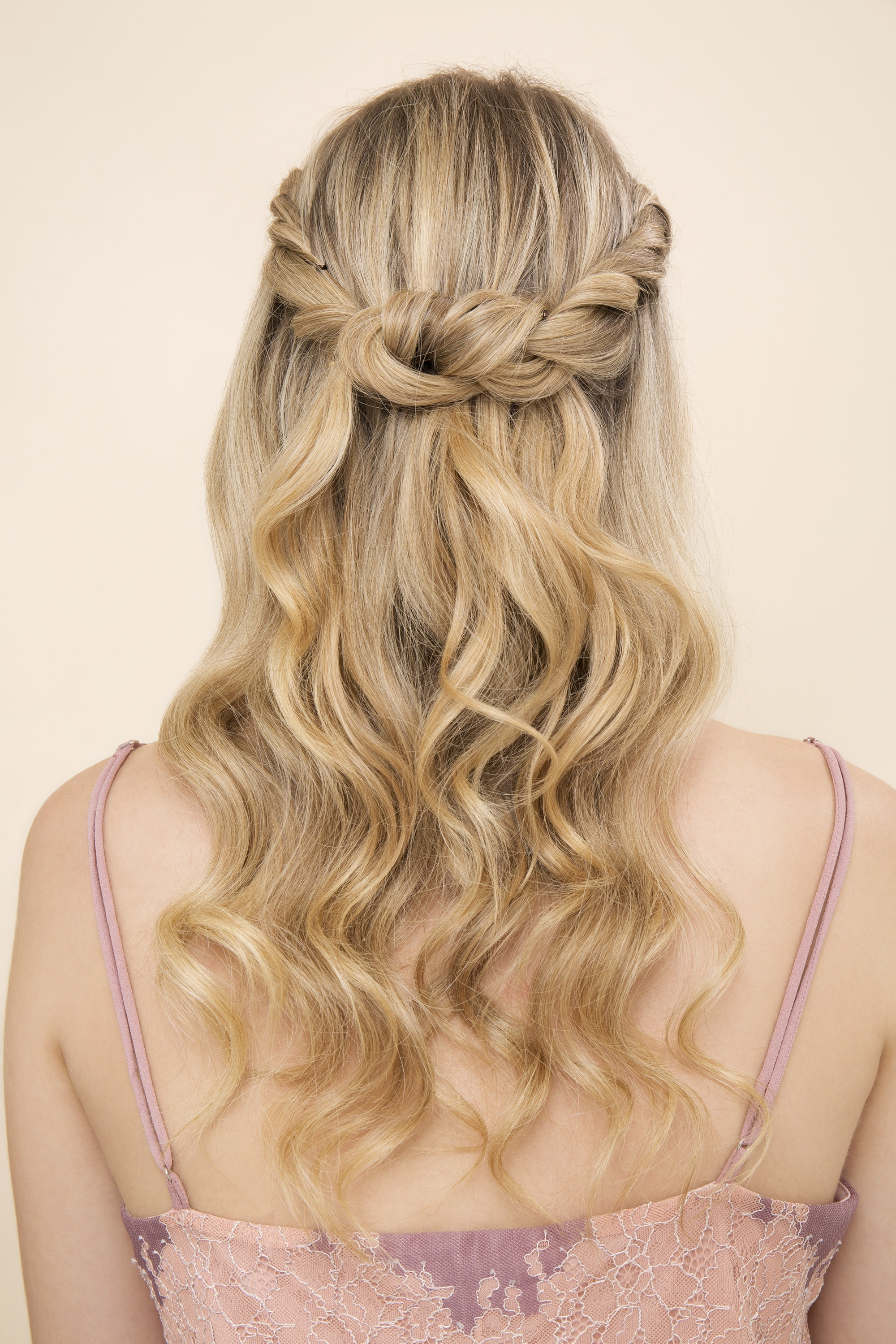 12 Best Half Up, Half Down Prom Hairstyles  All Things Hair