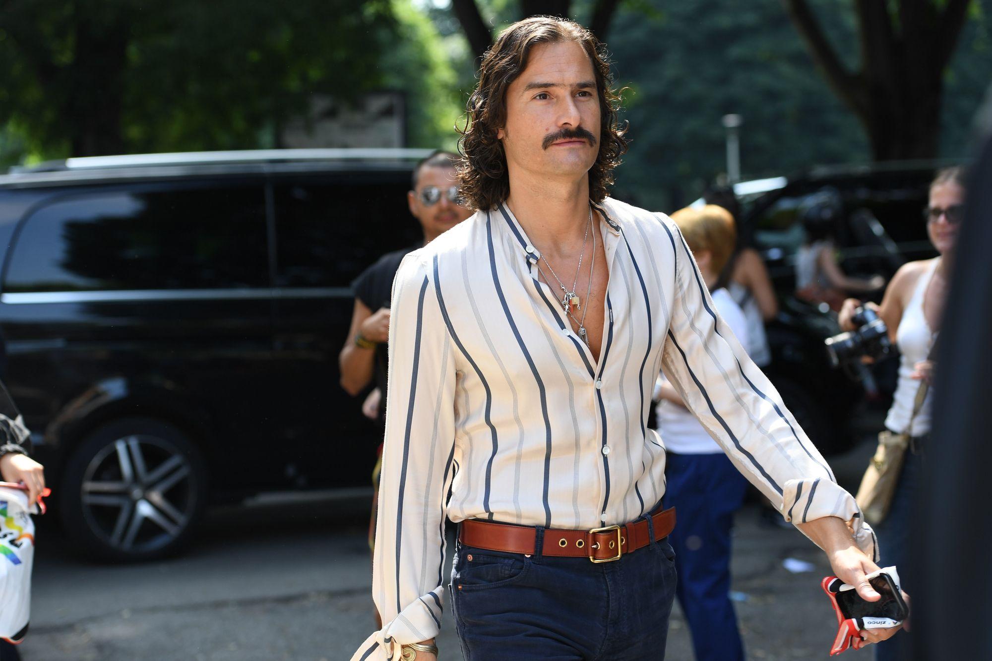 11 Popular Vintage Hairstyles For Men