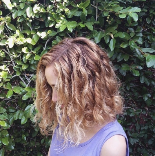 8 Best Balayage Curly Hair Styles To Try In 2019