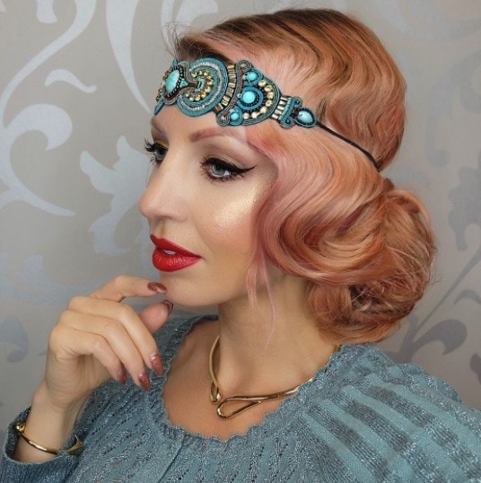 1920s hairstyles 13 vintage flapper hairstyles you'll