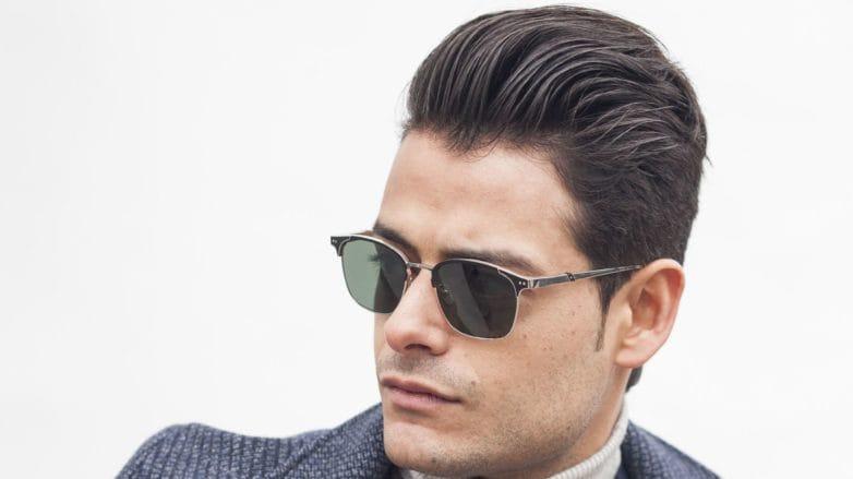 Wondrous 11 Popular Vintage Hairstyles For Men Schematic Wiring Diagrams Amerangerunnerswayorg