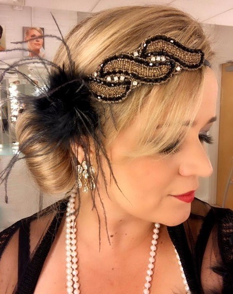1920s Hairstyles 13 Vintage Flapper Hairstyles You Ll Love All Things Hair