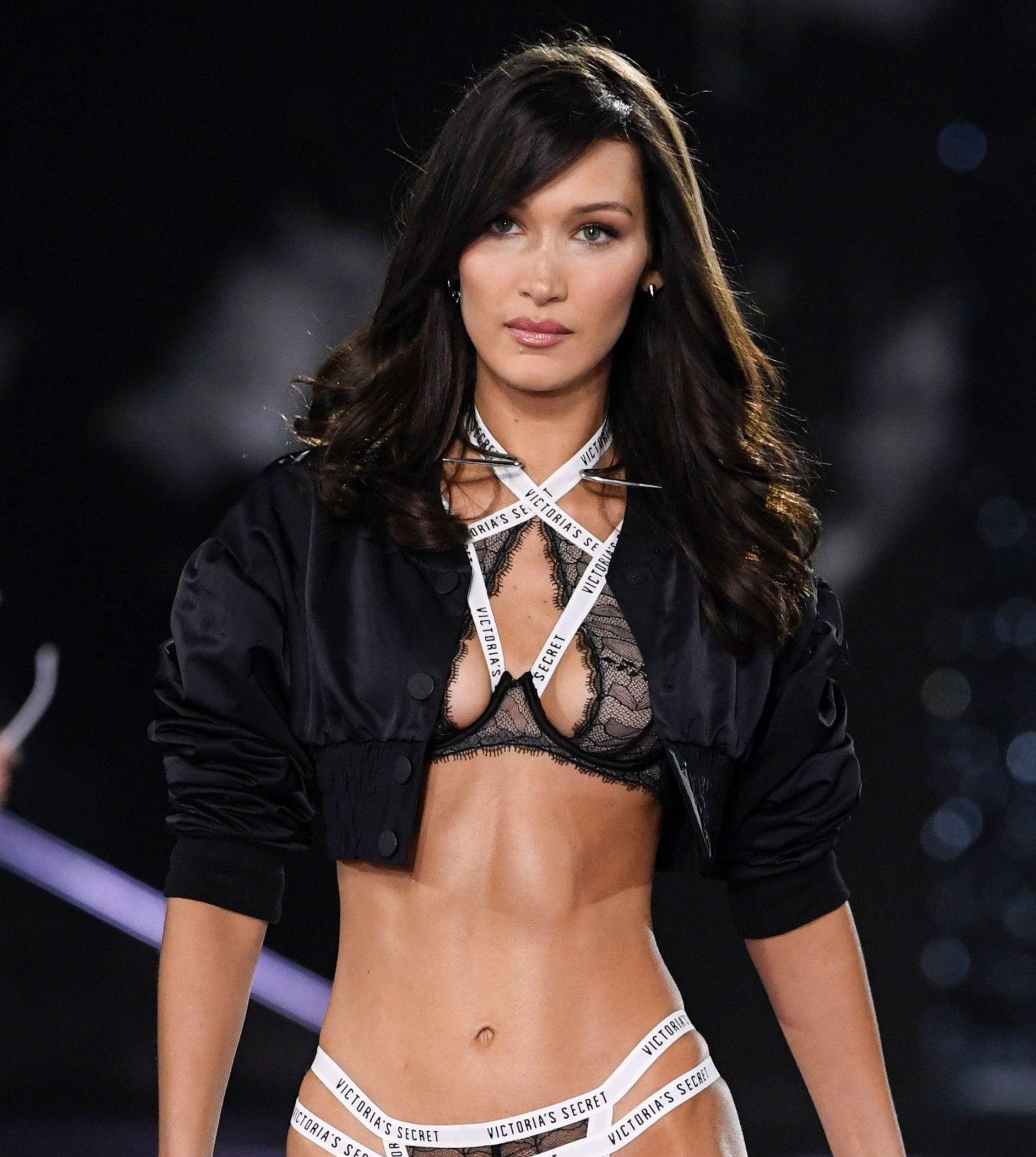 Secret mexican models victorias List of