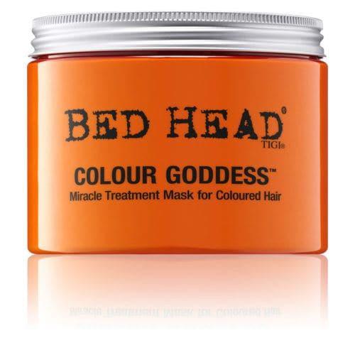 TIGI Colour Goddess Miracle Treatment Mask pack shot