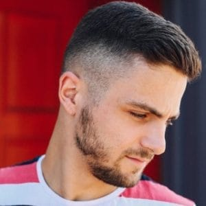 Hairstyles for Men with Thin Hair - All Things Hair UK