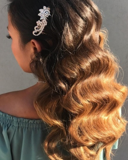 6 Formal Hairstyles For Long Hair To Help You Prep For Party Season