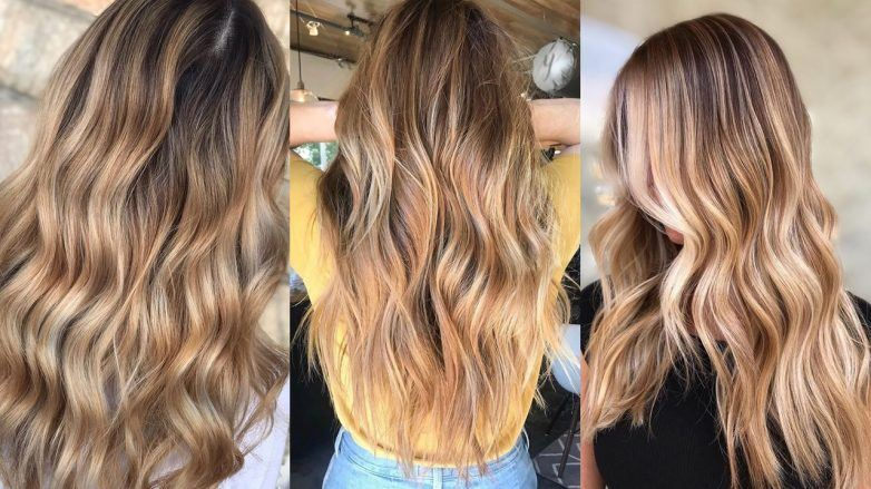 30 Honey Blonde Hair Colours We Re Obsessed With For 2019