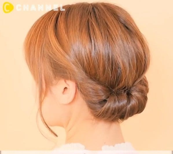 Gibson Girl Hair Vintage Hair Get The Look Video Styling