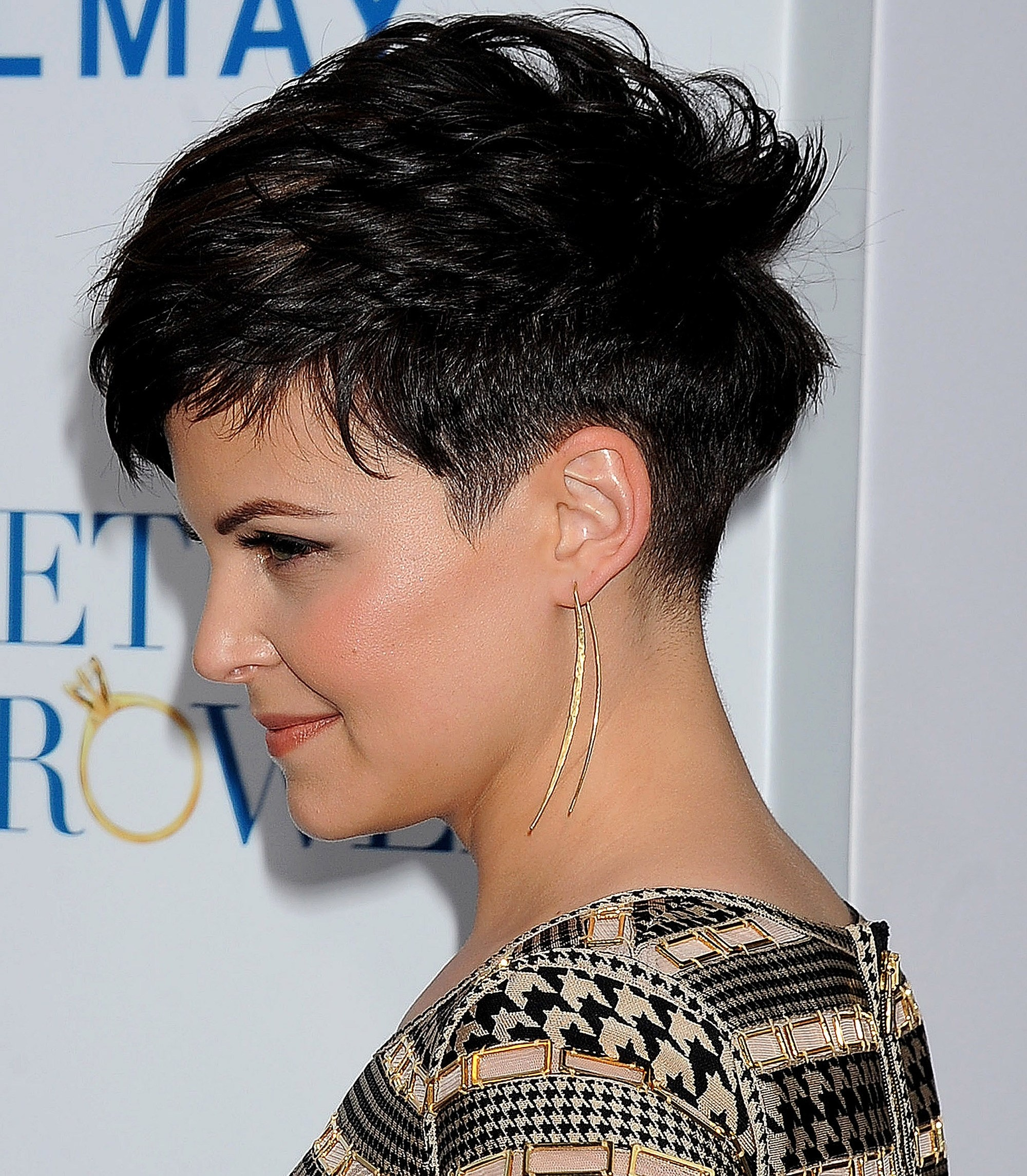 12 Handy Hair Tips for Growing out an Undercut for Women