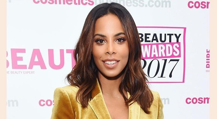 Rochelle Humes Just Became A Natural Hair Hero For This Specific Reason