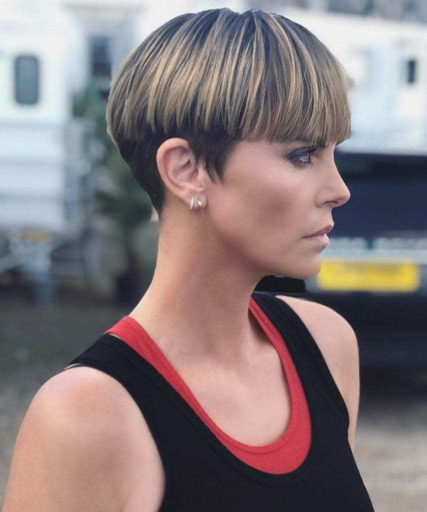 10 Best Mushroom and Bowl Cut Hairstyles for Women in 10