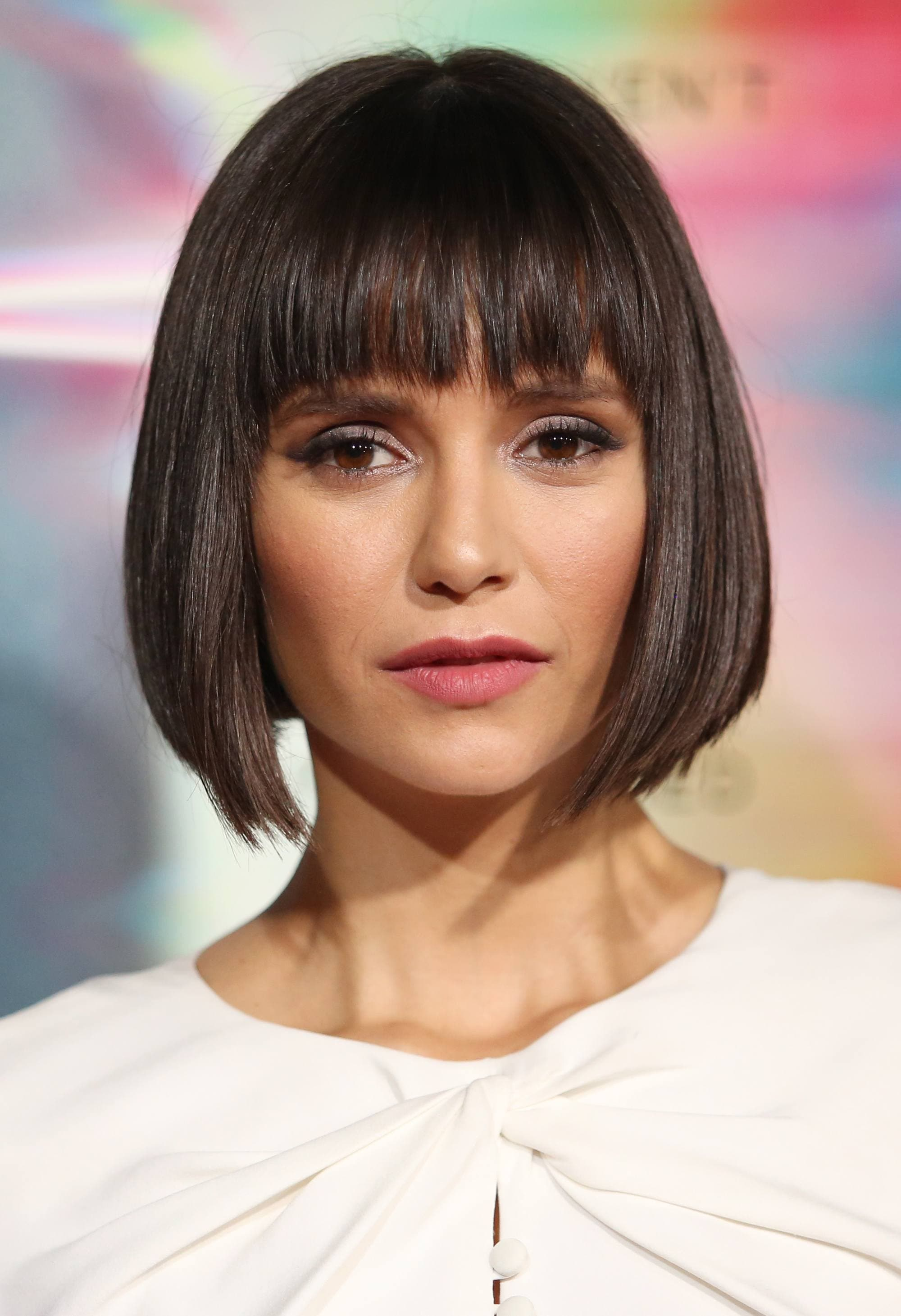 Meet The Chanel Haircut The Chic Hairstyle Every It Girl Is