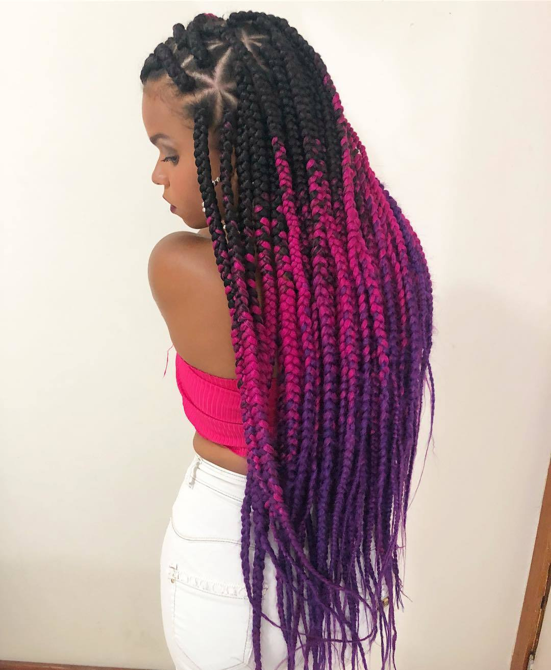 How Long Do Box Braids Last? All Your Styling Questions Answered