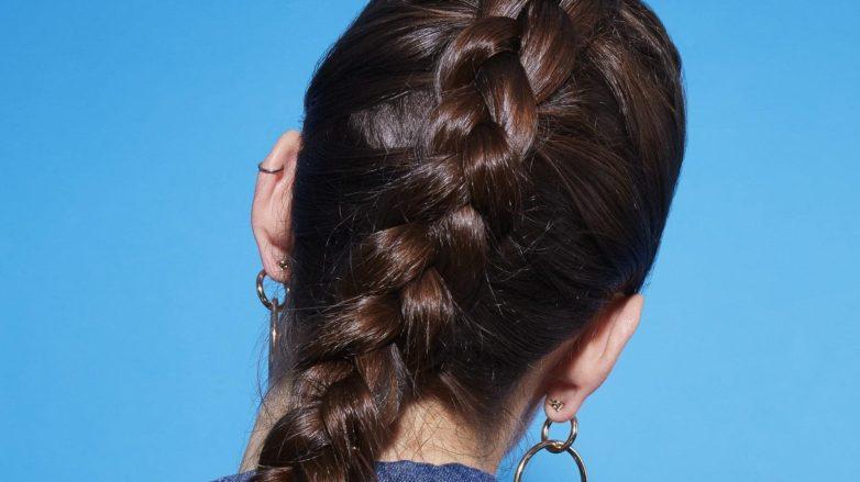 How To Do A Dutch Braid In 6 Easy Steps