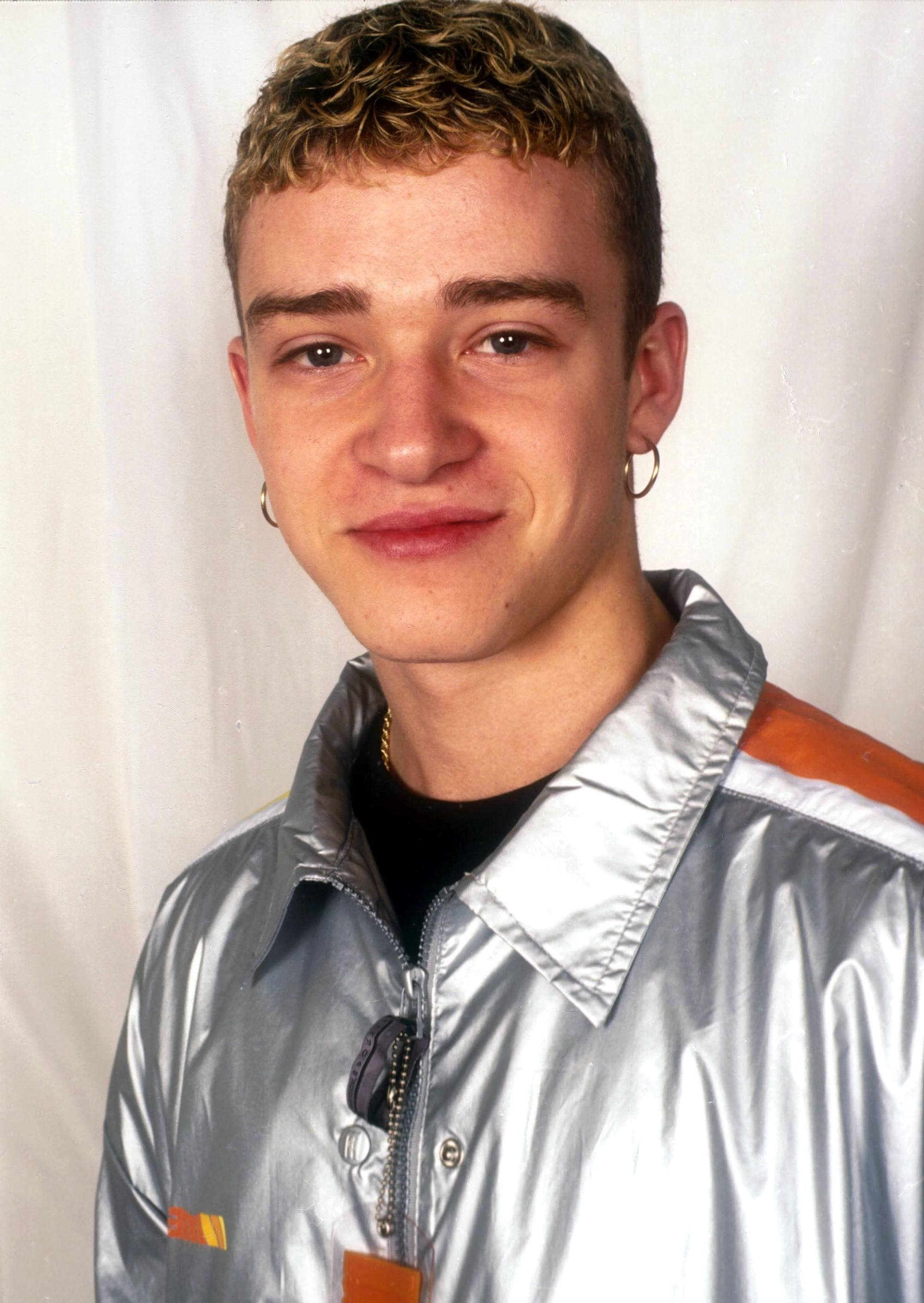 6 of Justin Timberlake's unforgettable NSYNC hair moments