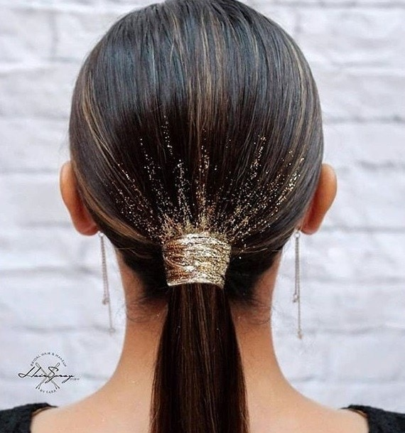 Christmas Hairstyles Easy.27 Glam Going Out Hairstyles For Your Next Big Night All