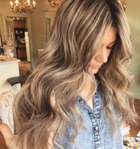 Types Of Hair Colour 9 Colouring Techniques You Need To Know