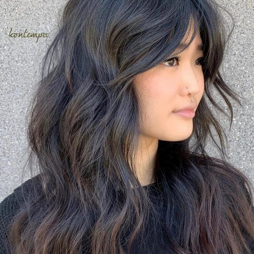 Asian Hairstyles For Women 35 Trendy And Easy Looks To Try