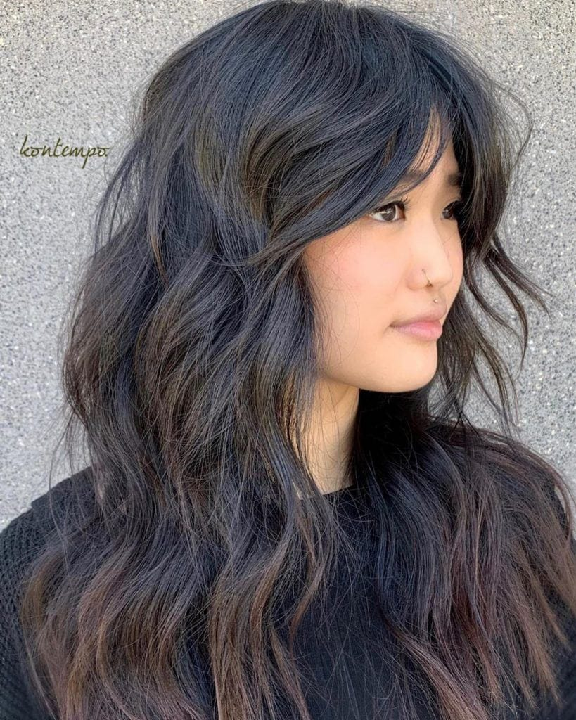 35 Trending Asian Hairstyles for Women (2020 Guide)