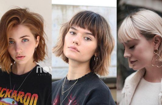 48 Best Fringe Hairstyles And Bang Haircuts For 2020 All Things Hair Uk