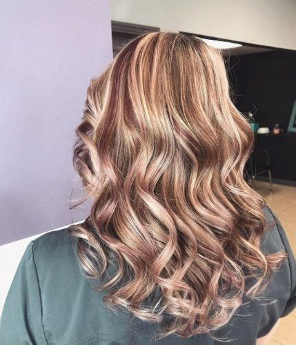 5 Things You Need To Know About Getting Lowlights All Things Hair Uk