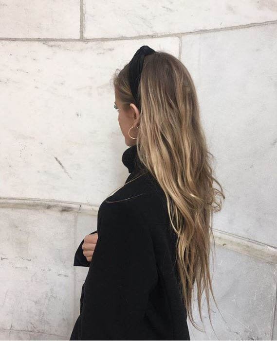 13 Second Day Hairstyles That Are Anything But Dirty