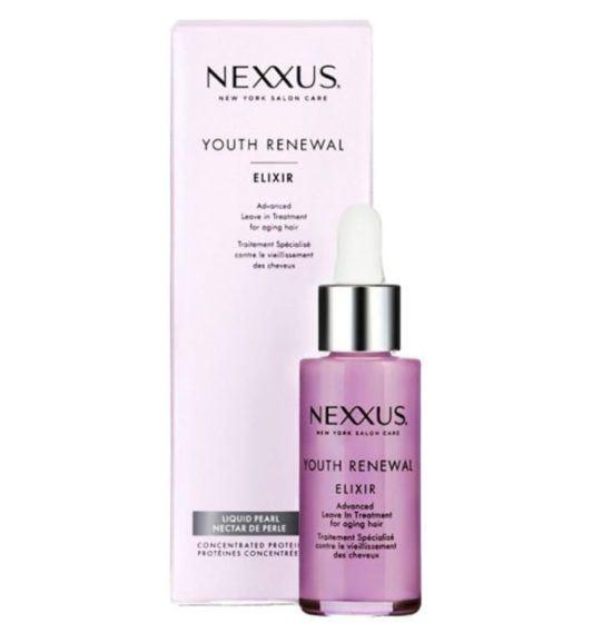 Nexxus Youth Renewal Elixir