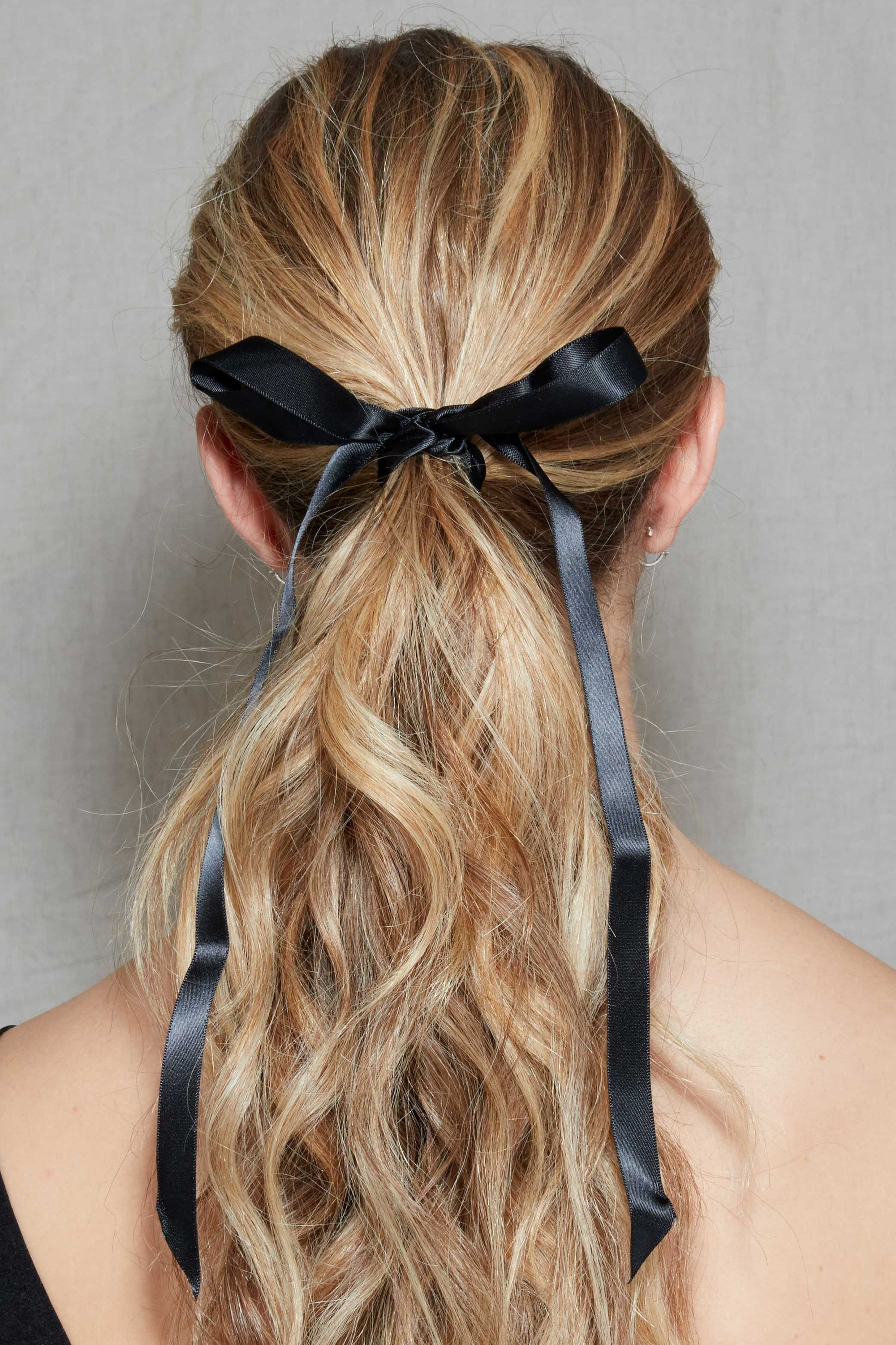 25 Wedding Guest Hairstyles That Ll Make You The Chicest