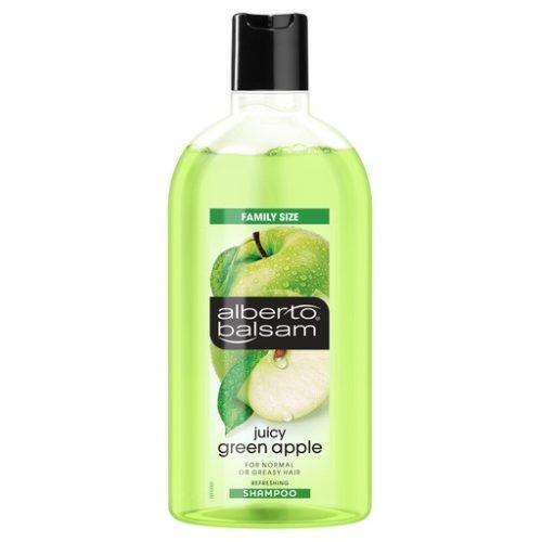 Alberto Balsam Juicy Green Apple Shampoo (750ml)