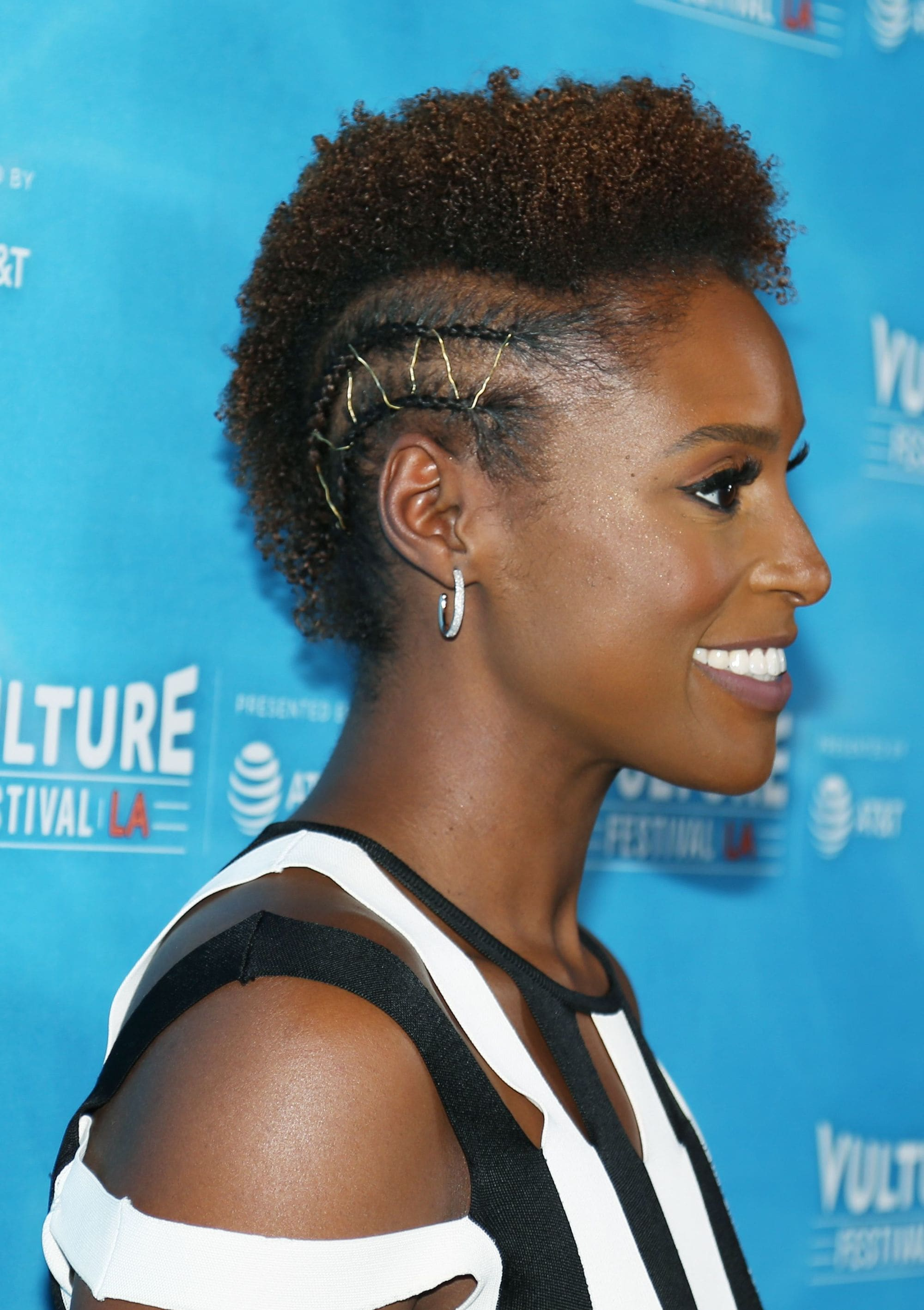 10 mohawk hairstyles for black women ...
