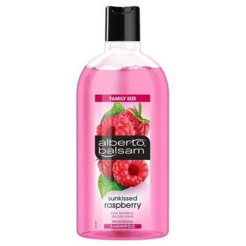Alberto Balsam Sun Kissed Raspberry Shampoo Family Size