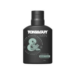 TONI&GUY Men's Beard Foam