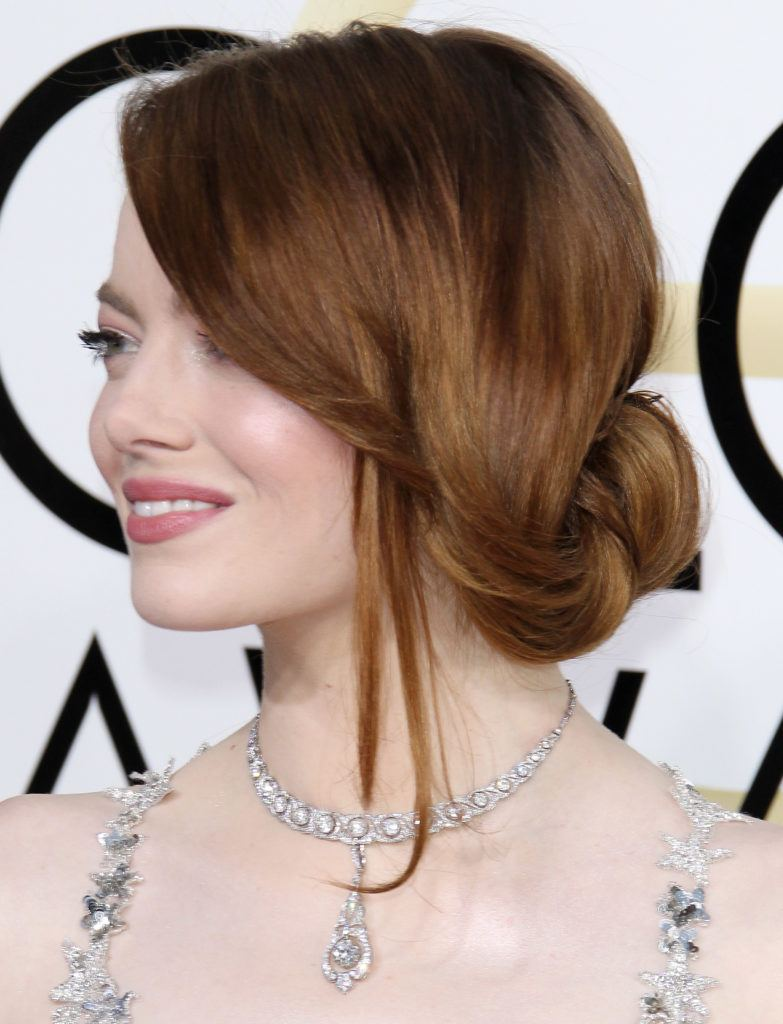 9 Pretty Side Swept Hairstyles For All Occasions And Events