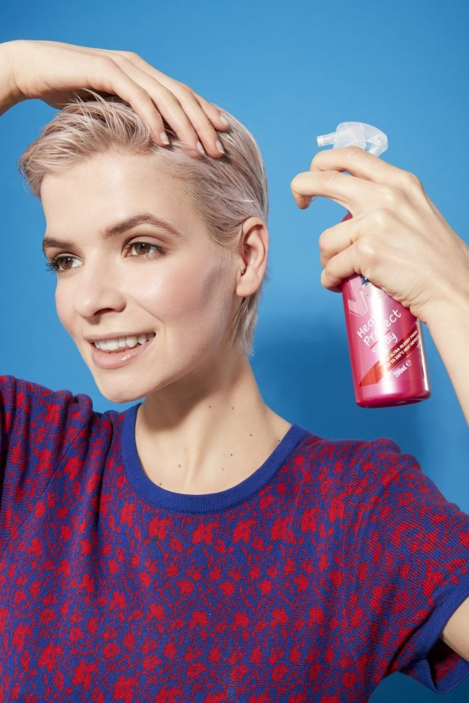 Learn How To Style A Pixie Cut In 7 Simple Steps