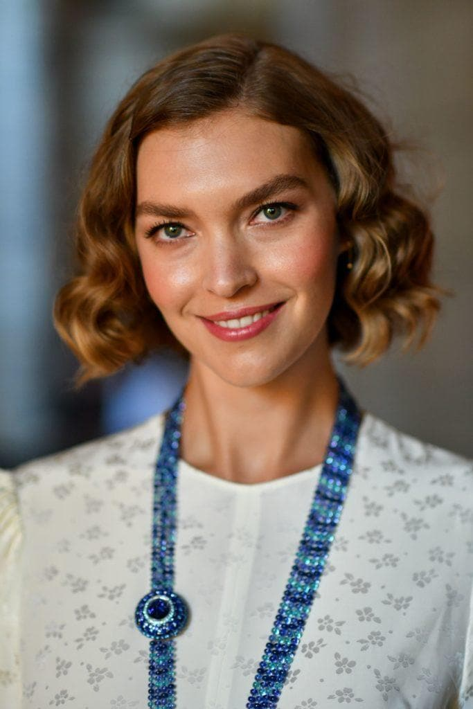 Most Endearing Hairstyles For Fine Curly Hair Fine Curly