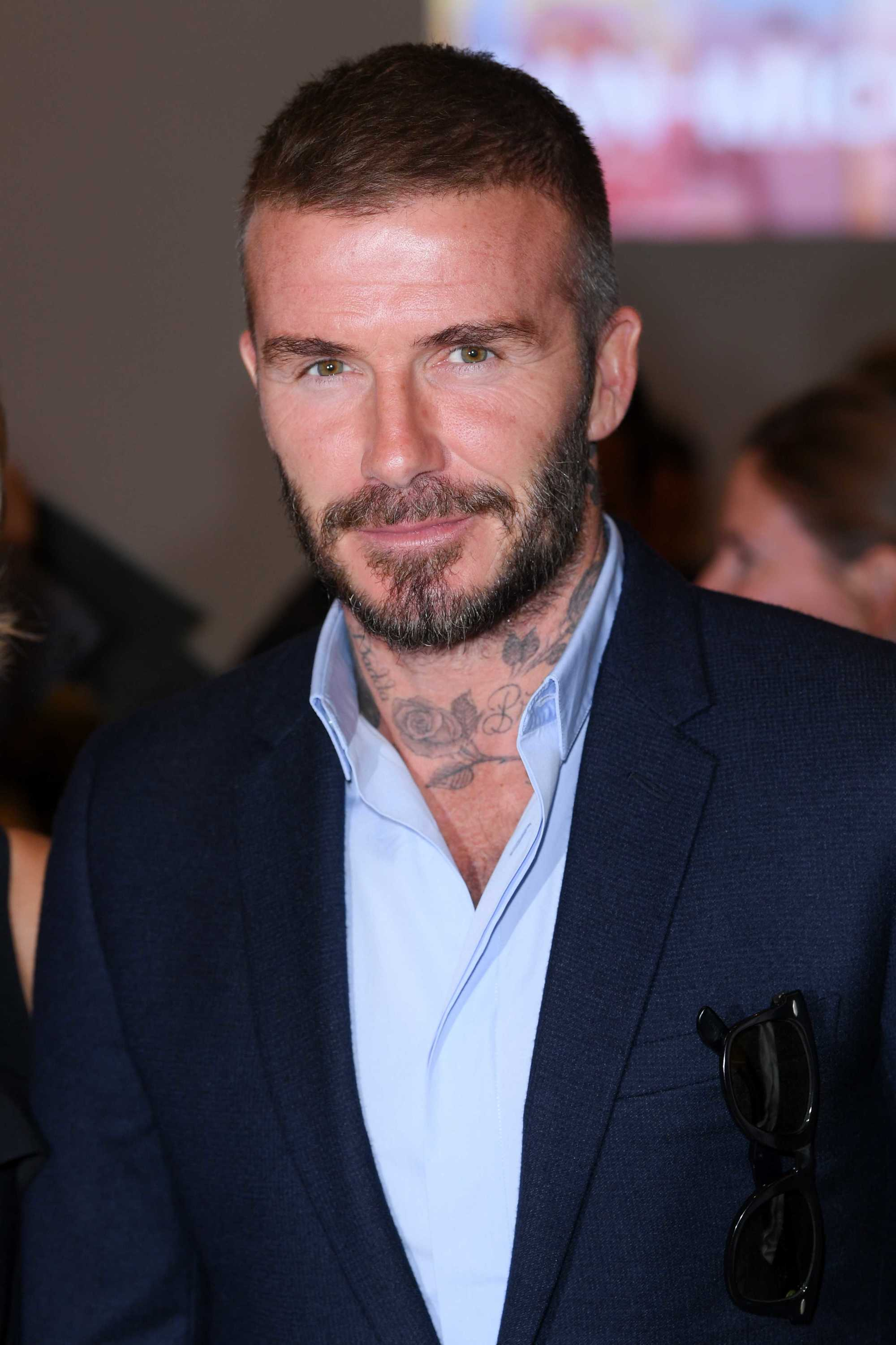 12 of the best hairstyles for men over 40