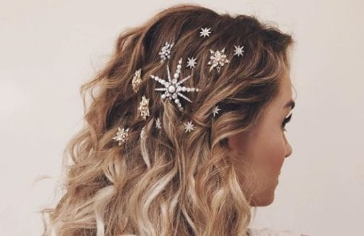 65 Best Party Hairstyles For Every Hair Length