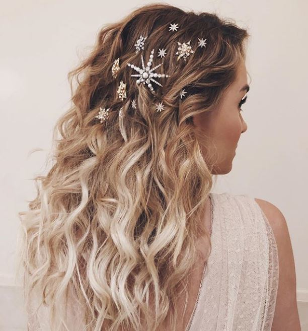 9 Party Hair Accessories: How to Nail Your Festive Look
