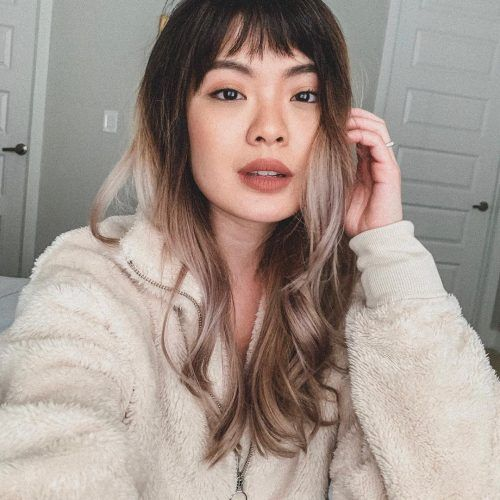 12 Different Types Of Fringes To Try In 2020 Find Your Fringe Match