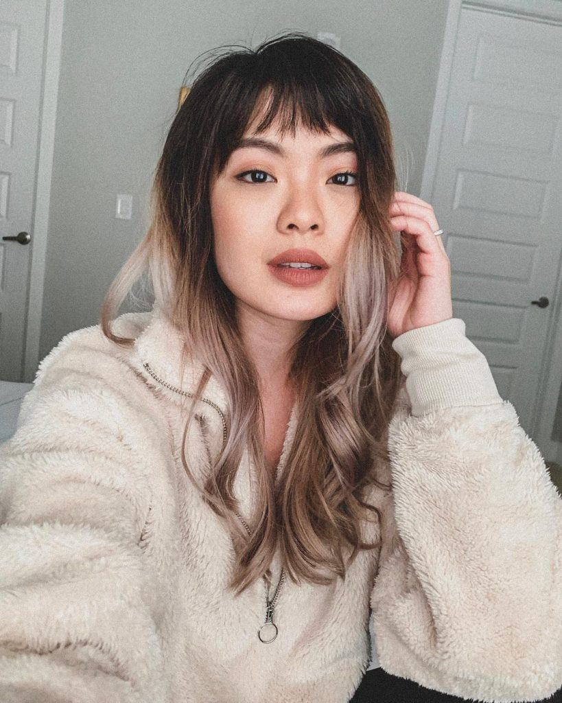 12 Different Types of Fringes to Try in 2020 - Find Your Fringe Match
