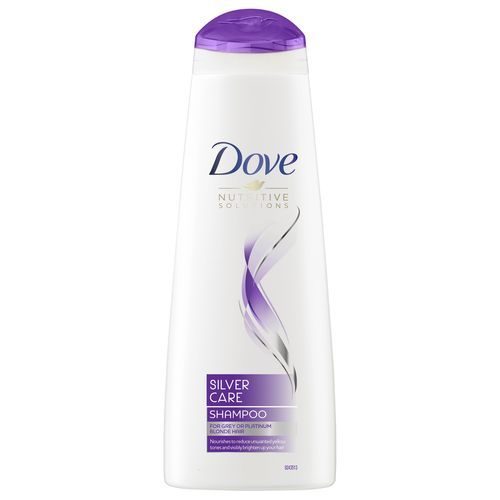 Dove Silver Care Shampoo