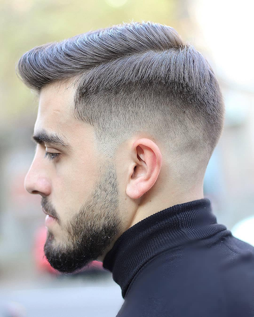 11 Best Undercut Hairstyles for Men You Can Try in 11  Peaky
