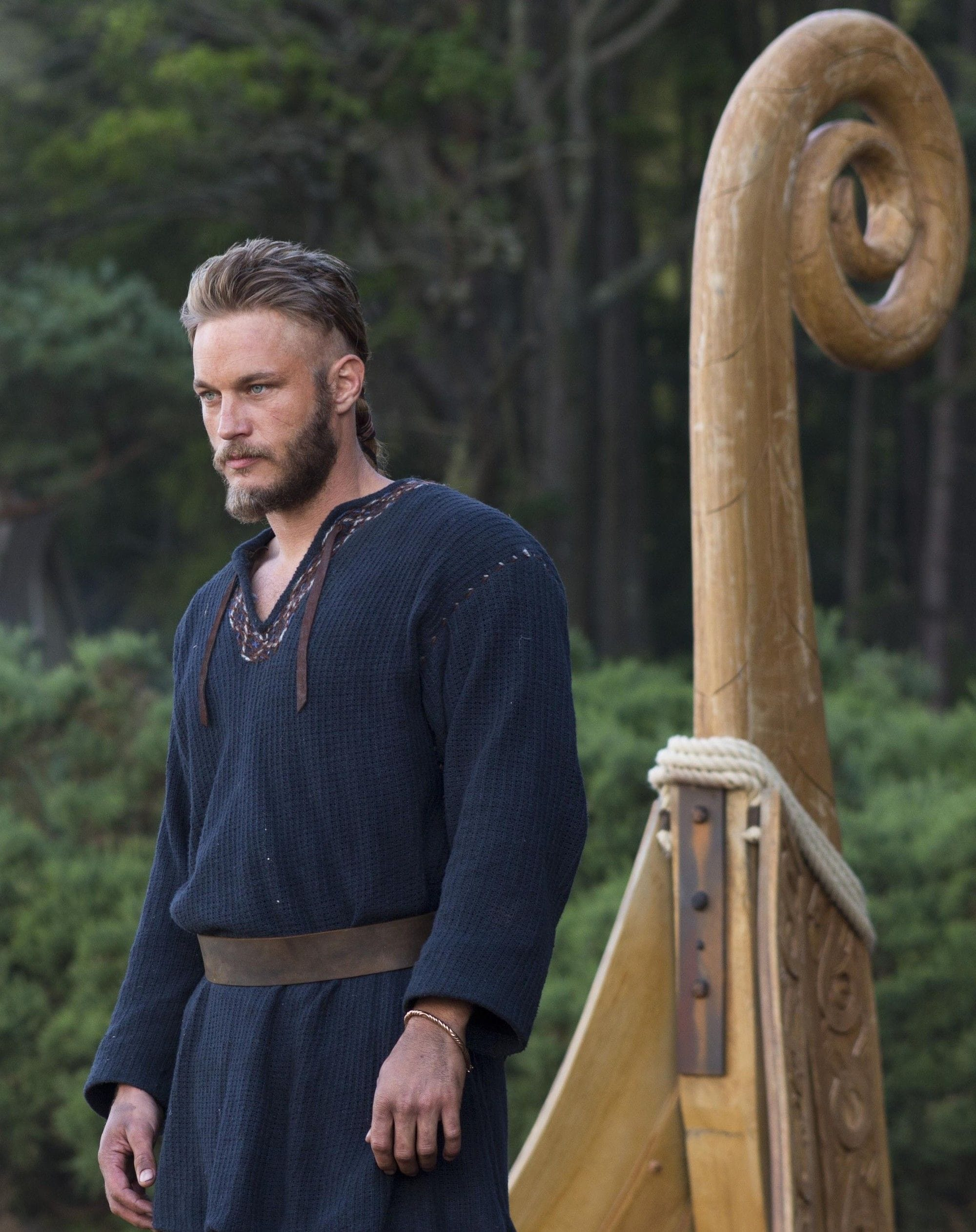 26 Best Viking Hairstyles For The Rugged Man 2020 Update