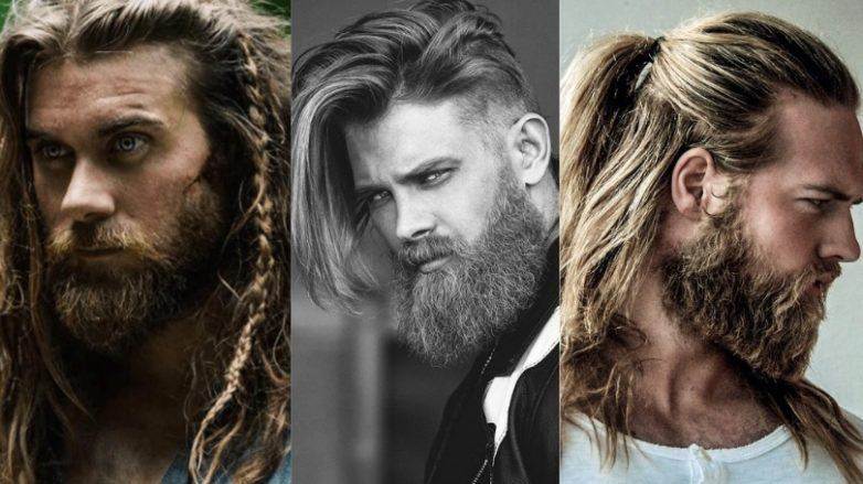 26 Best Viking Hairstyles For The Rugged Man 2019 Update