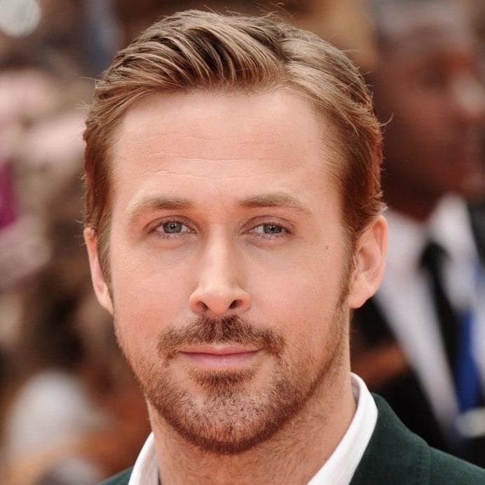 How to Get the Ryan Gosling Haircut and 9 of His Best Looks